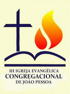 3ª Igreja Evangélica Congregacional de João Pessoa/PB