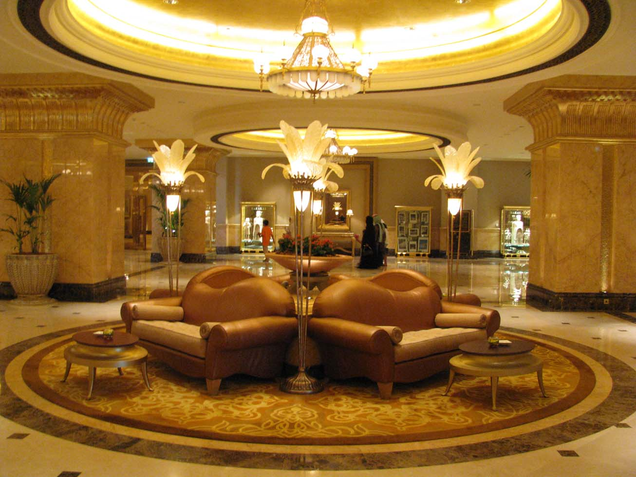 Emirates Palace – United Arab Emirates title=