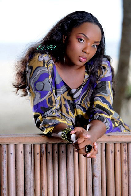 Brimtime.com: Why I Married My Husband Secretly - Actress Chiomachioma chukwuka