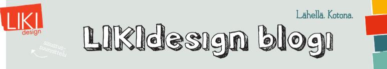 LIKIdesign blogi