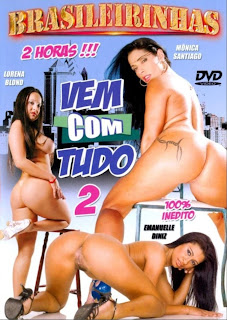sexo Brasileirinhas – Vem Com Tudo Vol. 2 online