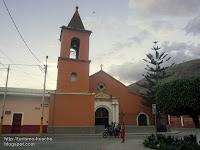 Iglesias de Huanuco