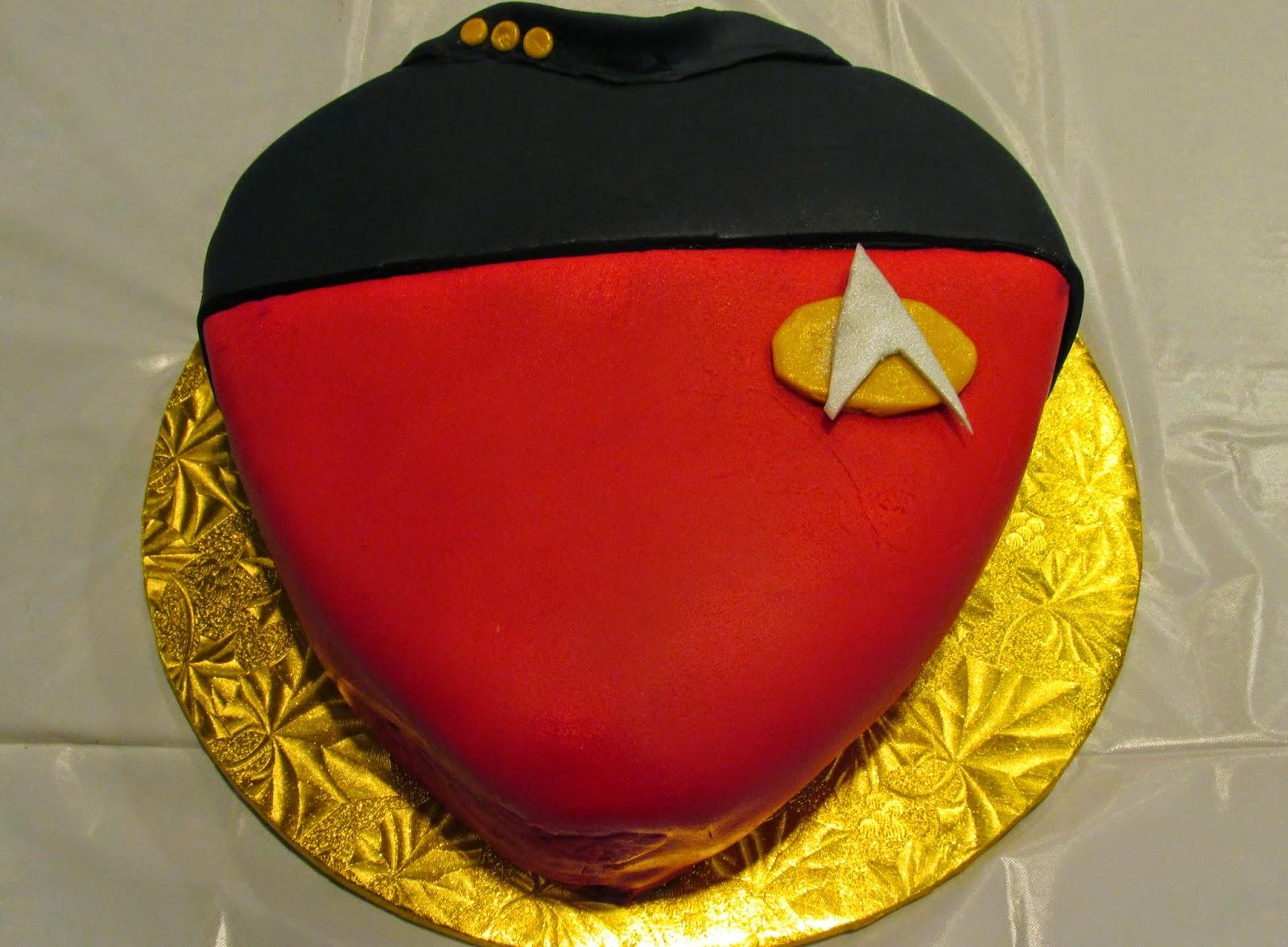 Judy S Birthday Cake