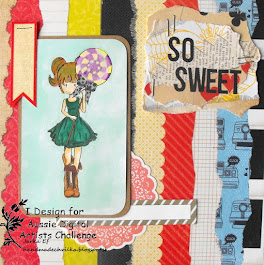 Challenge #3 Anything goes
