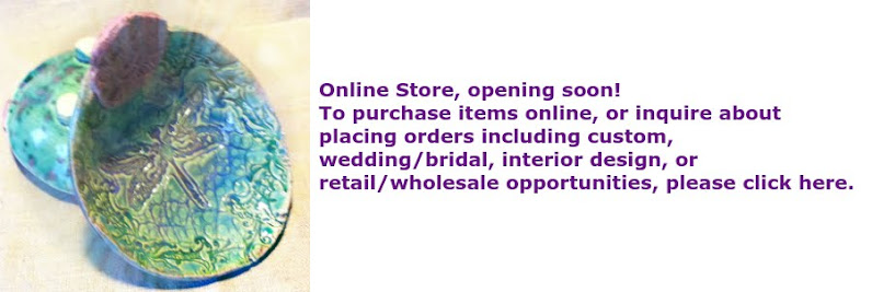 New online store, coming soon!