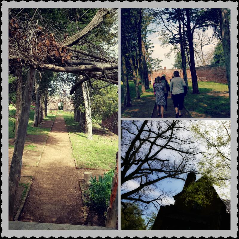 The Gardens at Sabot, Stony Point