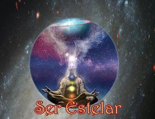 Hoy quiero hablarles de su Ser Estelar para que hagan emerger su brillo desde el interior con la ayuda del Alma y el corazón.