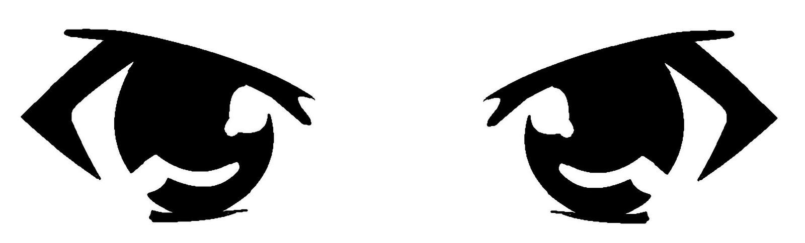 Dibujo manga: Tutorial de Ojos manga y anime ( Photoshop )