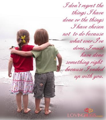 cute love quotes and sayings for her. Friendship Quotes and Sayings