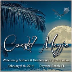 Coastal Magic Convention 2014
