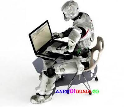 Los Angeles Times Menulis Berita Gempa dengan Robot