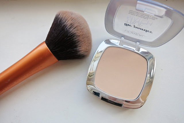 L'oréal True Match Powder