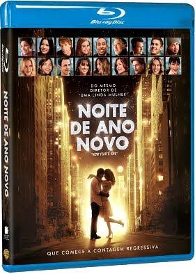 Filme Poster Noite de Ano Novo BDRip XviD Dual Audio & RMVB Dublado