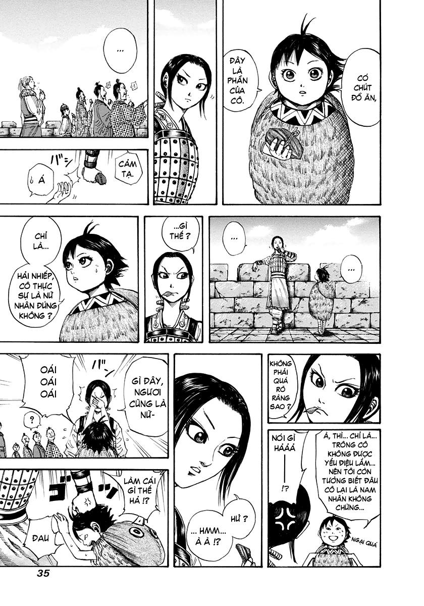 Kingdom – Vương Giả Thiên Hạ (Tổng Hợp) chap 153 page 13 - IZTruyenTranh.com