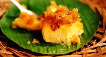 Makanan Khas Sunda