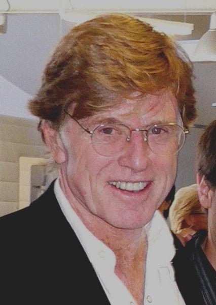 Robert Redford'S Wig 95