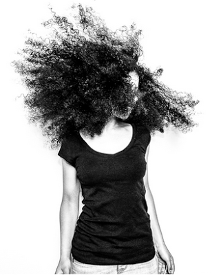 The coiffure project natural hair photography