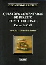 Questões comentadas de Direito Constitucional