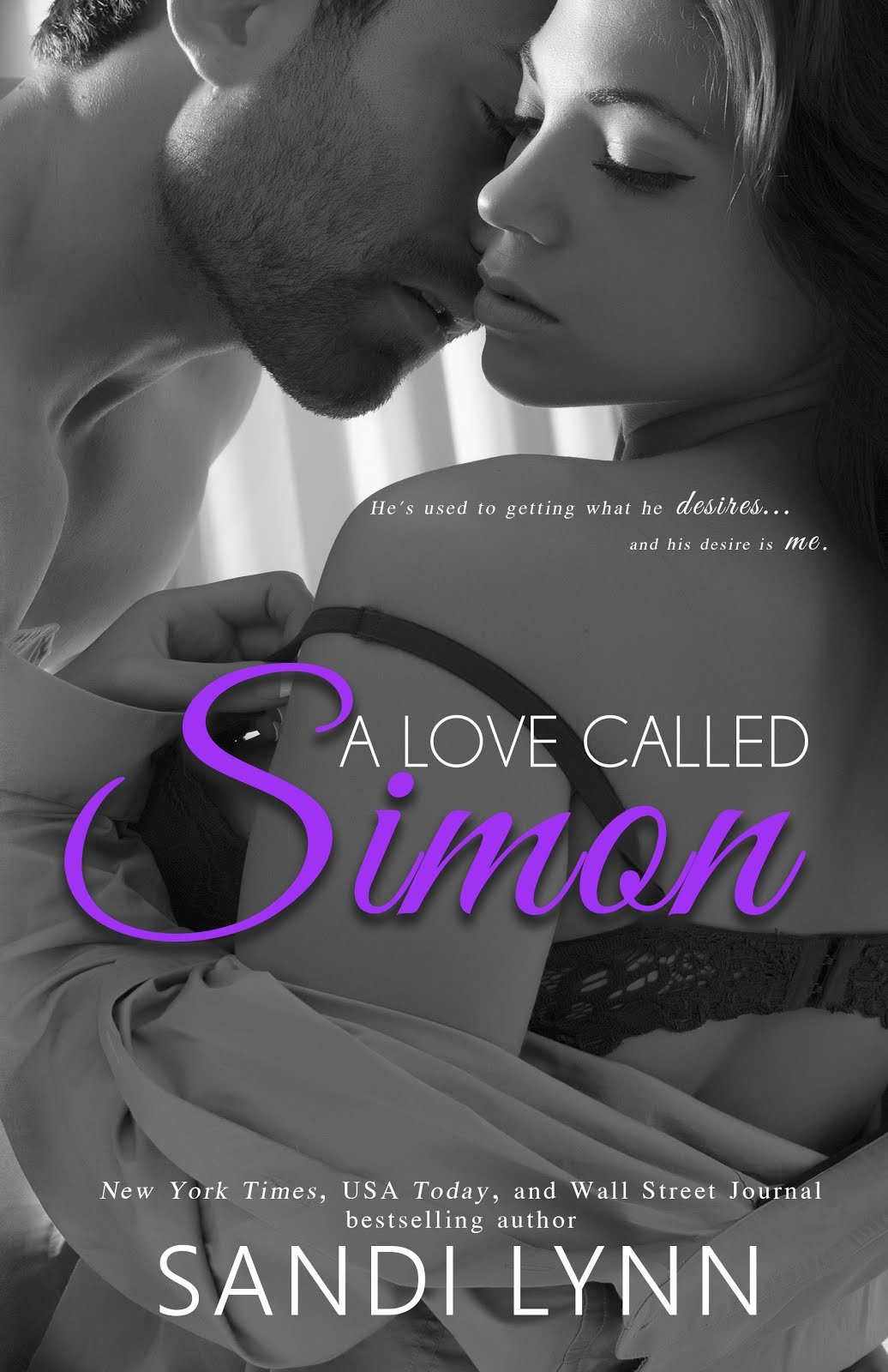 A Love Called Simon