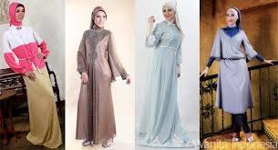 Trend Muslim Terbaru