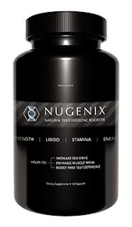 does nugenix testosterone booster work