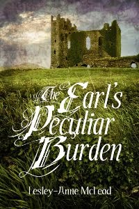 The Earl's Peculiar Burden (Red Tower, Book 1)
