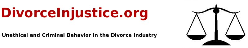 DivorceInjustice.org