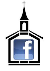 Our congregation is on Facebook