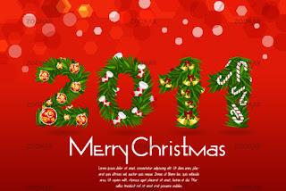 Merry Christmas 2011