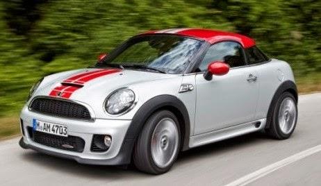 Mini Cooper Terbaru Harga dan Spesifikasi Mobil