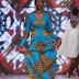 KINSASHA FASHION WEEK 2015: BOMBIX BY ROSE BOMBO COLLECTION