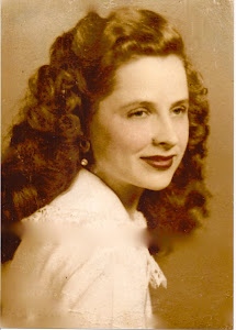 My Beautiful Grandmother