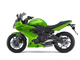 Ninja-650R-2012-Green-Sideview