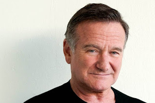 No te olvidamos, Robin Williams.