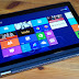 Lenovo Perkenalkan Tablet IdeaPad Yoga