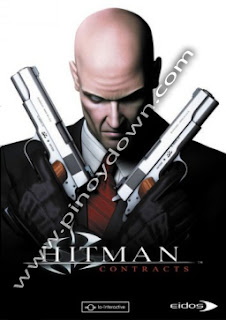 Download Hitman 3: Contracts Full Version PC Game ~ Mediafire Link | 144.6MB