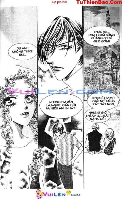 Thiên Thần Bé Bỏng Chapter 10 - Trang 139