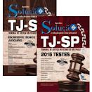 TJ SP - Escrevente
