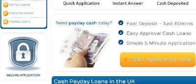cash loans is very short processing time