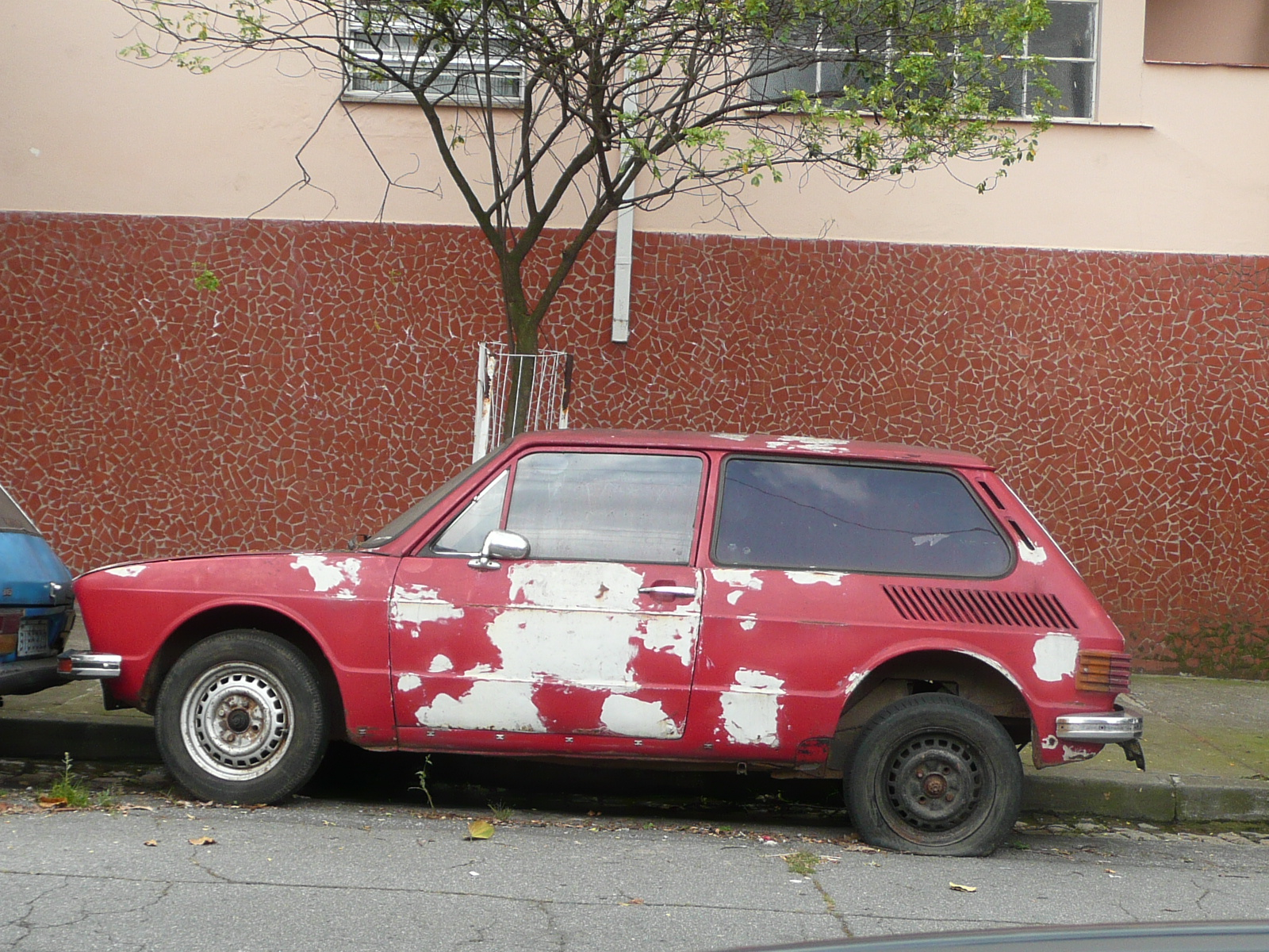VW Brasilia no Repeteco