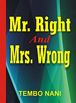 Mr Right and Mrs Wrong