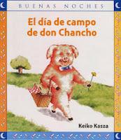 El día de campo de don Chancho