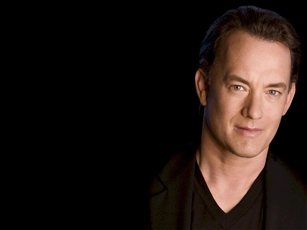 Tom Hanks Wallpaper