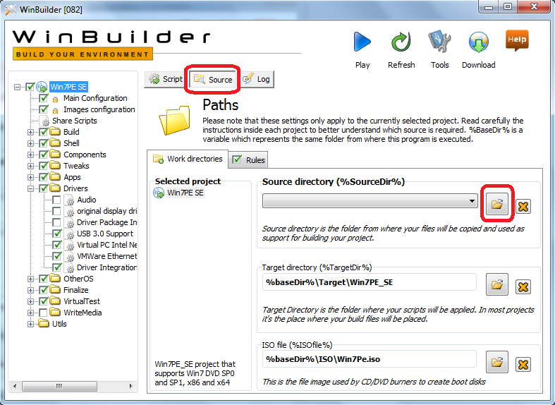 win7 pe iso download