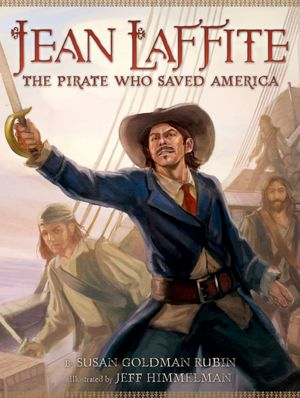 a biography of jean lafitte a french american pirate and privateer Jean lafitte (ca 1776 – ca 1823) was a french pirate and privateer in the gulf of mexico in the early 19th century he and his elder brother, pierre, spelled their last name laffite, but english-language documents of the time used lafitte, and this is the commonly seen spelling in the united.