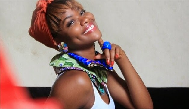 Award winning actress Kehinde Bankole delves into music