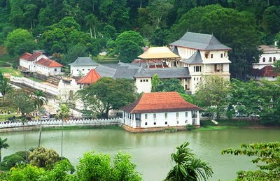 Famous Places In Sri Lanka