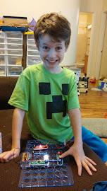 Builder Boy (age 9)