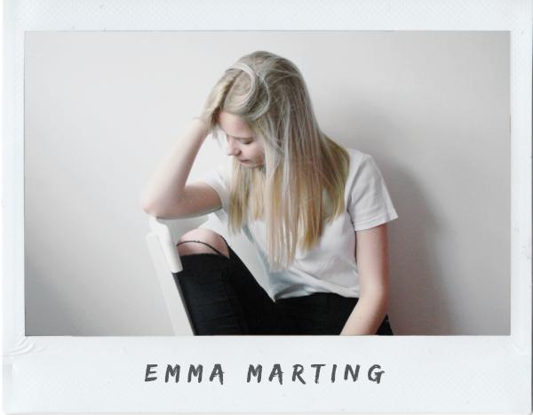 Emma Marting