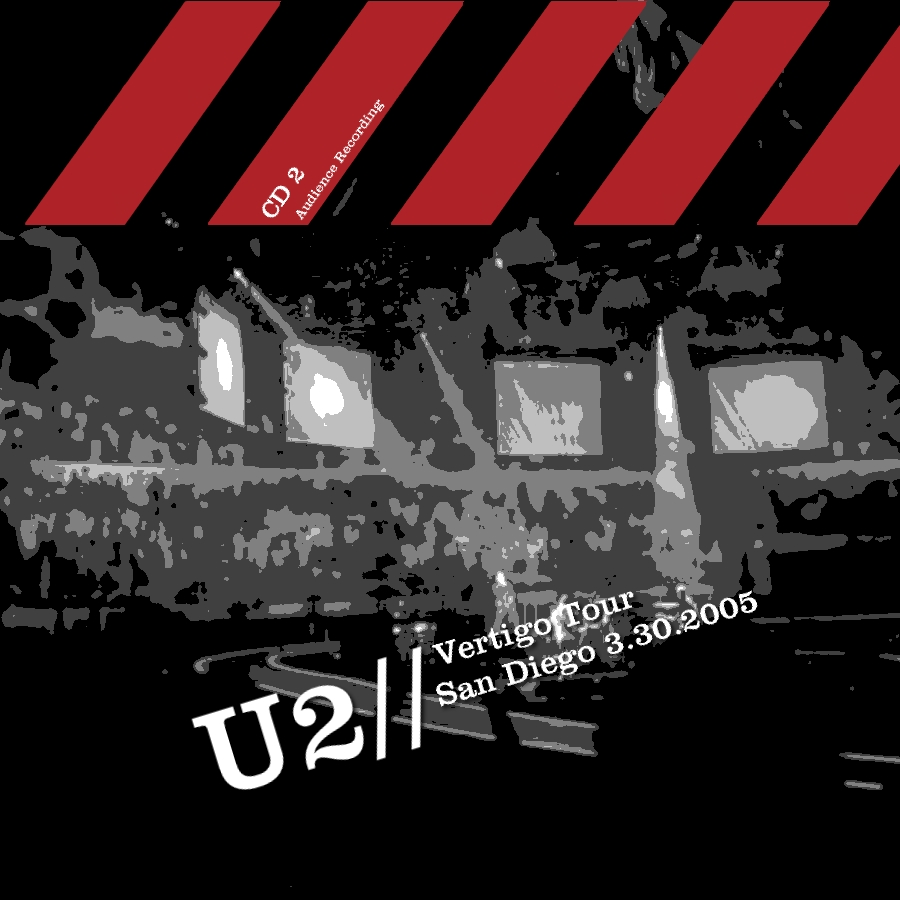 vertigo u2: